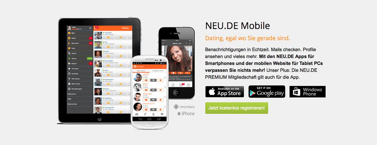 Neu De Mobile
